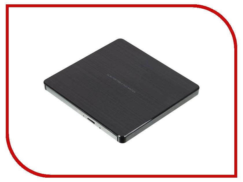 Привод LG GP60NB60 Black привод lg gp60nb60