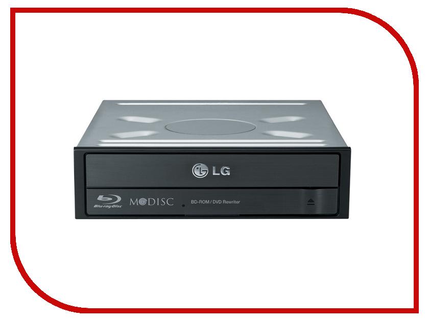Привод LG CH12NS30 Black