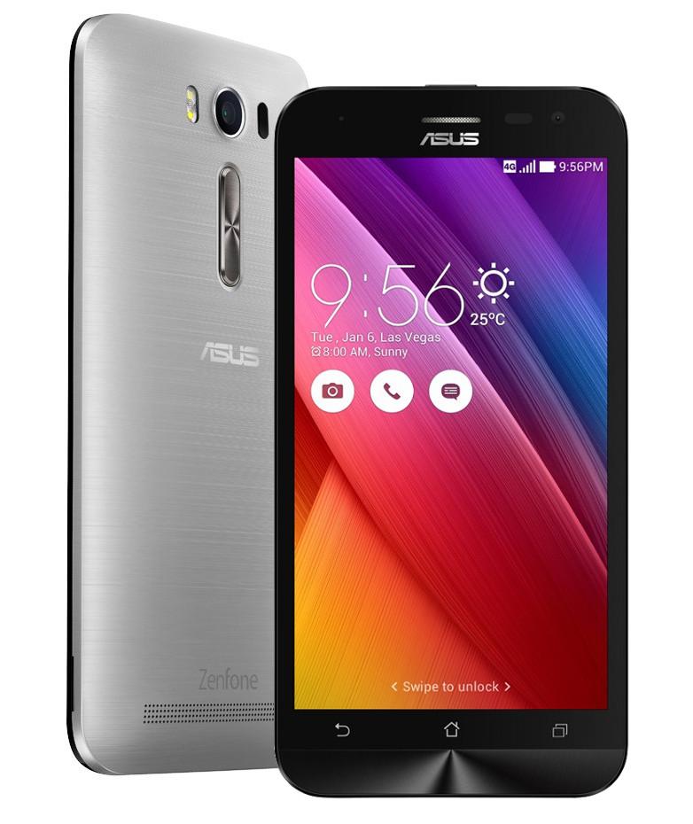 Сотовый телефон ASUS ZenFone 2 Laser ZE500KG 8Gb