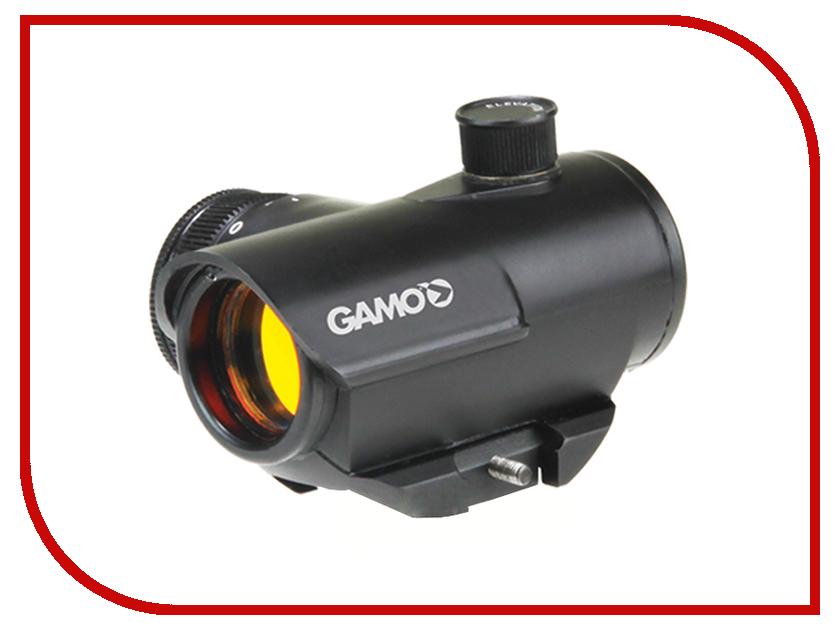Прицел Gamo RGB 20mm 62120RD20RGBSP-B