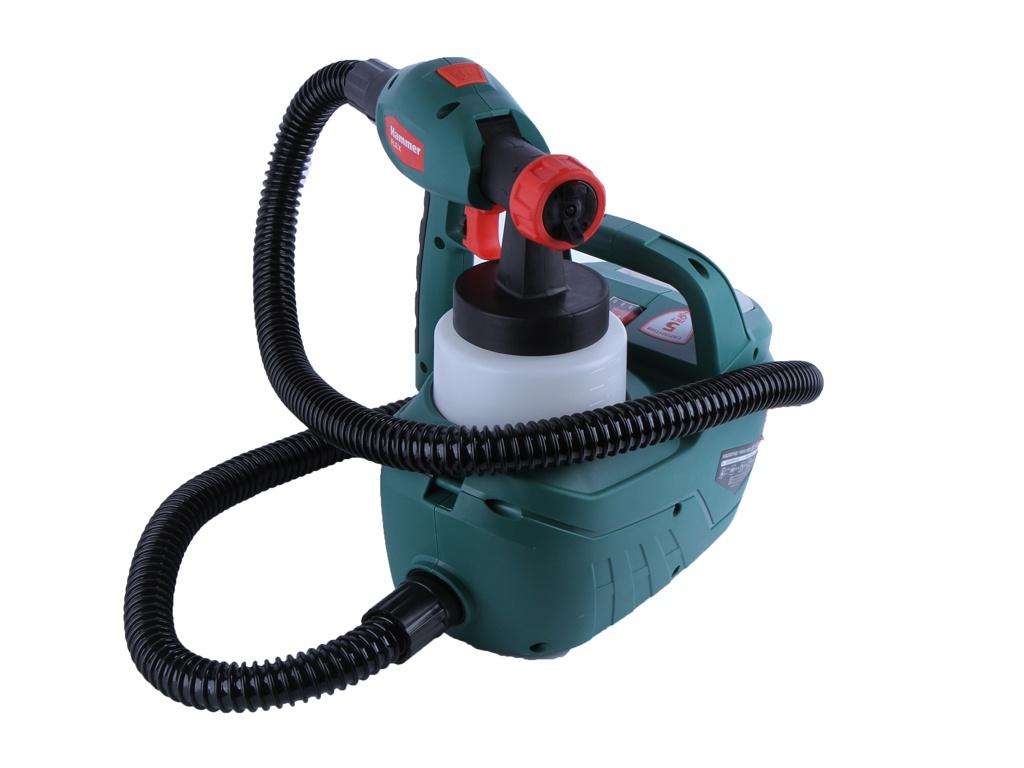 Краскораспылитель Hammer PRZ600 краскораспылитель hammer prz350 flex
