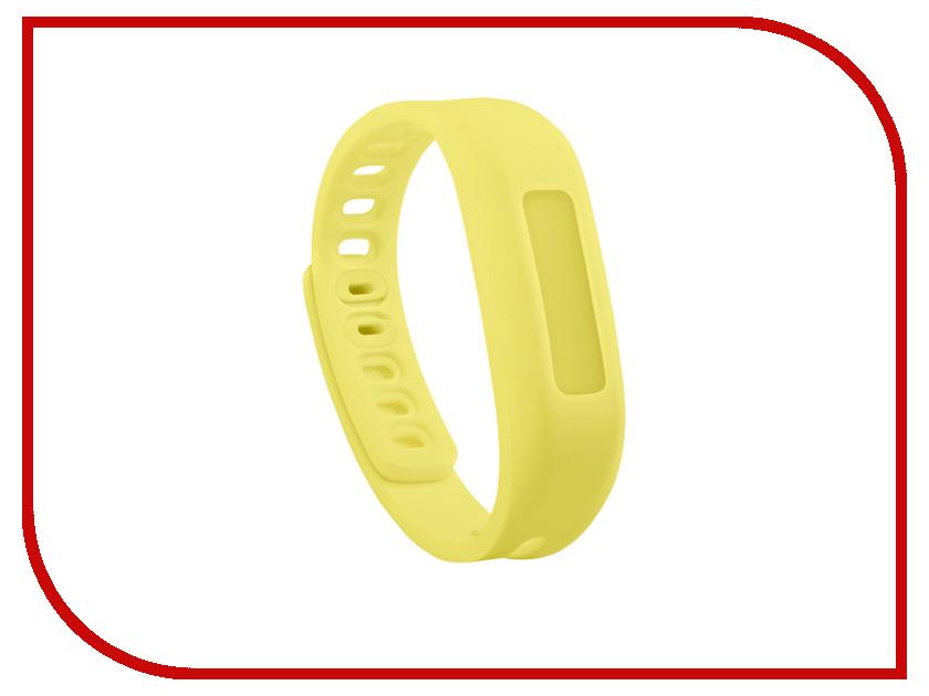 Aксессуар Ремешок ONETRAK Wristband 24cm Yellow