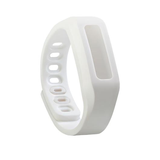 Aксессуар Ремешок ONETRAK Wristband 19cm White<br>