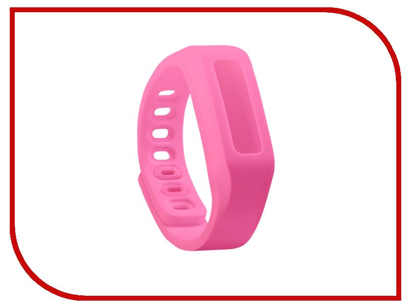 Aксессуар Ремешок ONETRAK Wristband 19cm Pink<br>