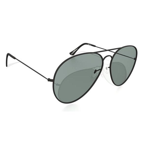 Очки 3D Look3D LK3D3901C1 Black от Pleer
