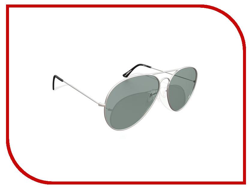 Очки 3D Look3D LK3D3901C3 Silver