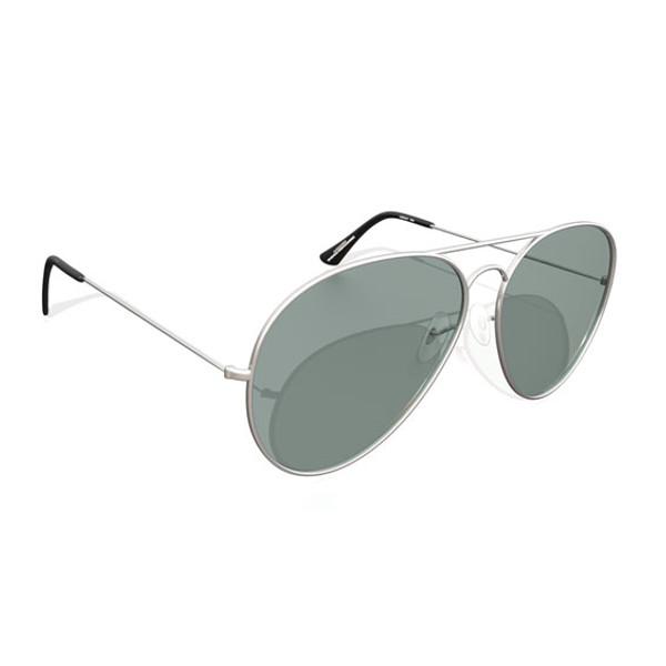Очки 3D Look3D LK3D3901C3 Silver от Pleer