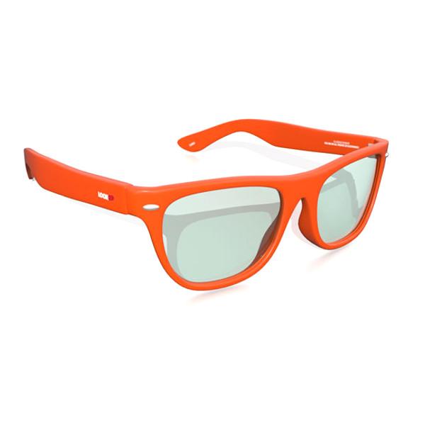 Очки 3D Look3D LK3DH194C3 Orange от Pleer