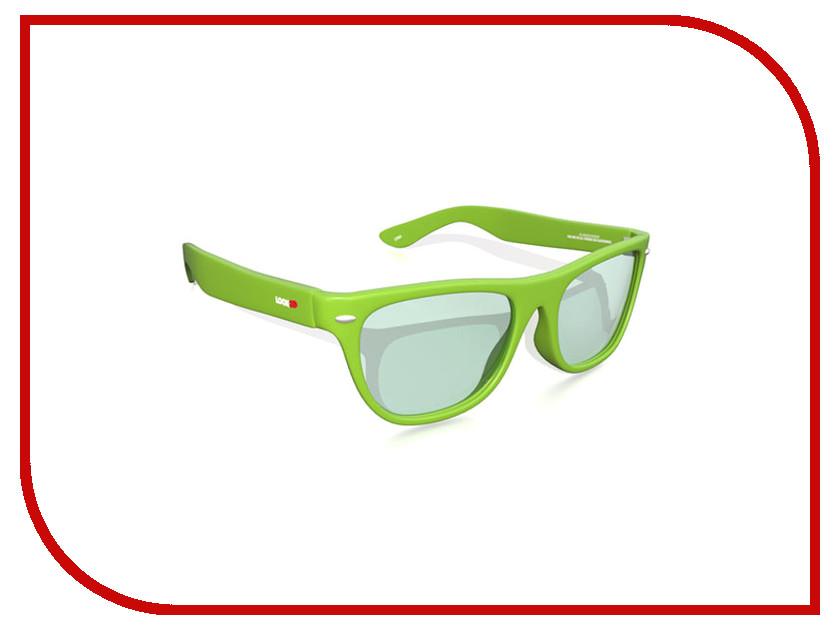 Очки 3D Look3D LK3DH194C2 Green