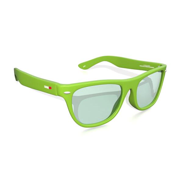 Очки 3D Look3D LK3DH194C2 Green от Pleer