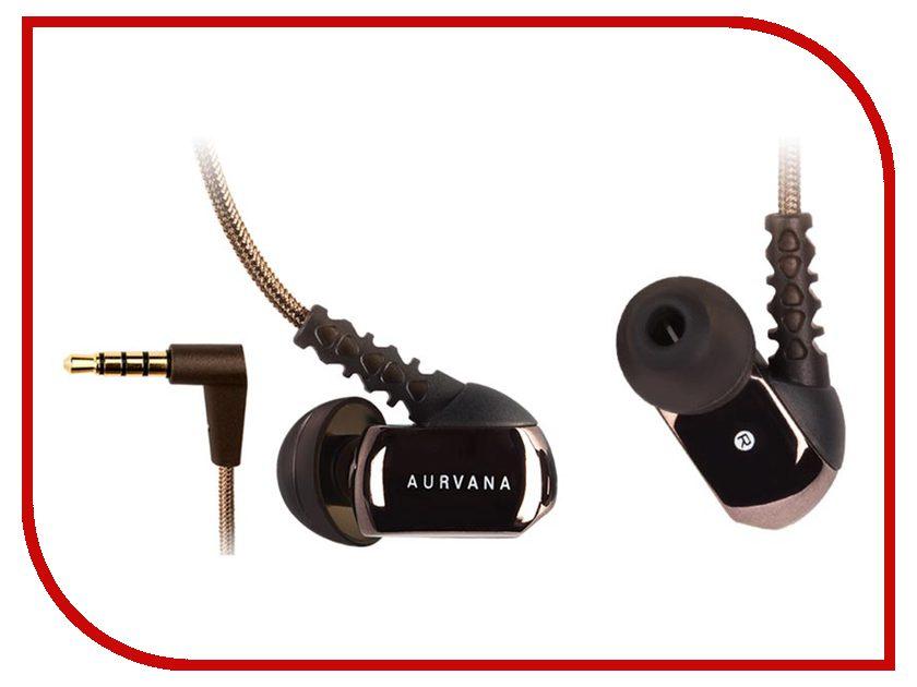 Гарнитура Creative Aurvana In-Ear3 Plus цена и фото