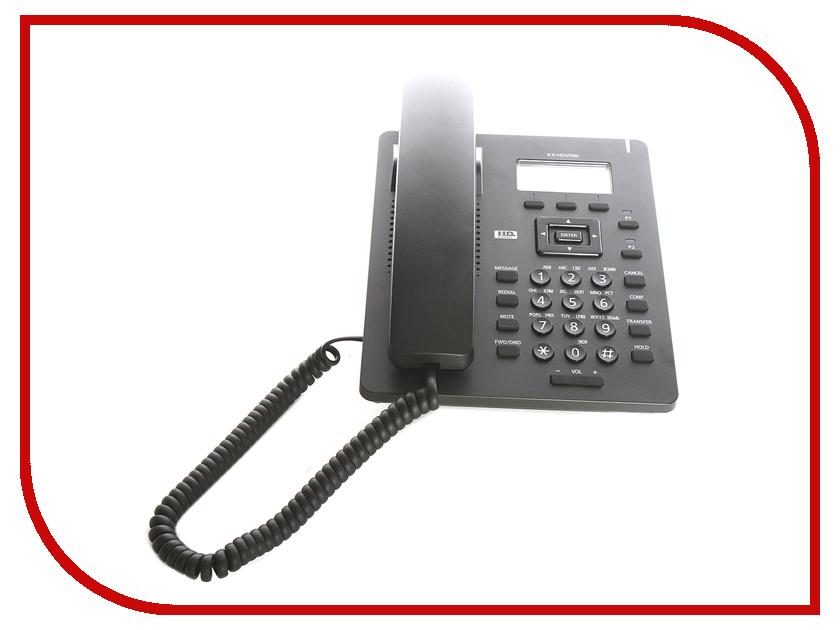 VoIP оборудование Panasonic KX-HDV100RUB voip телефон panasonic kx nt553ru kx nt553ru