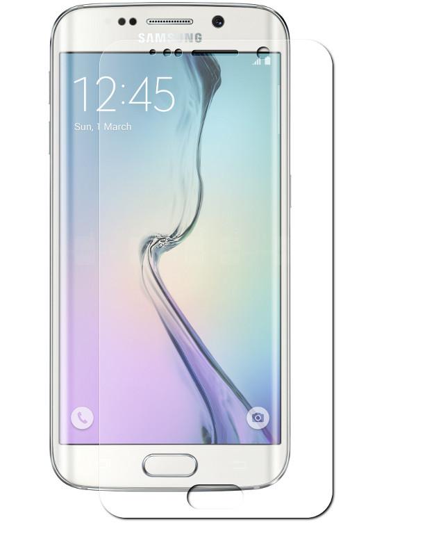 Аксессуар Защитное стекло Samsung Galaxy S6 Edge G925F Gecko 0.26mm ZS26-GSGS6 Edge<br>