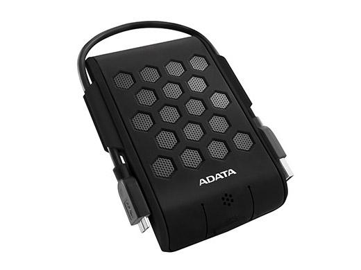 Жесткий диск A-Data DashDrive Durable HD720 1Tb USB 3.0 Black AHD720-1TU3-CBK