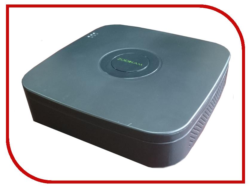 Видеорегистратор Zodikam N9008<br>