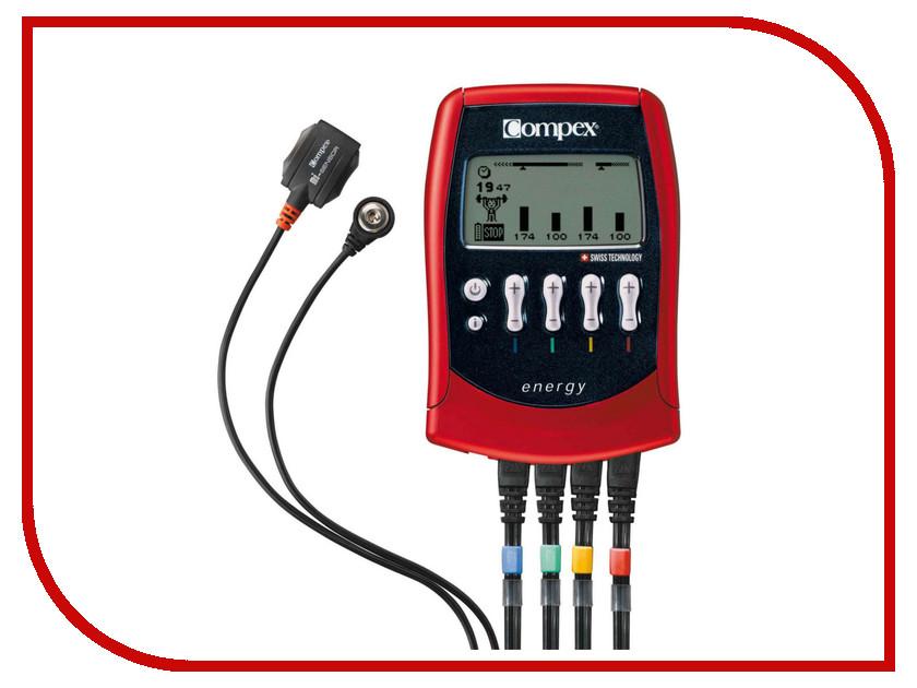 Миостимулятор Compex Energy<br>