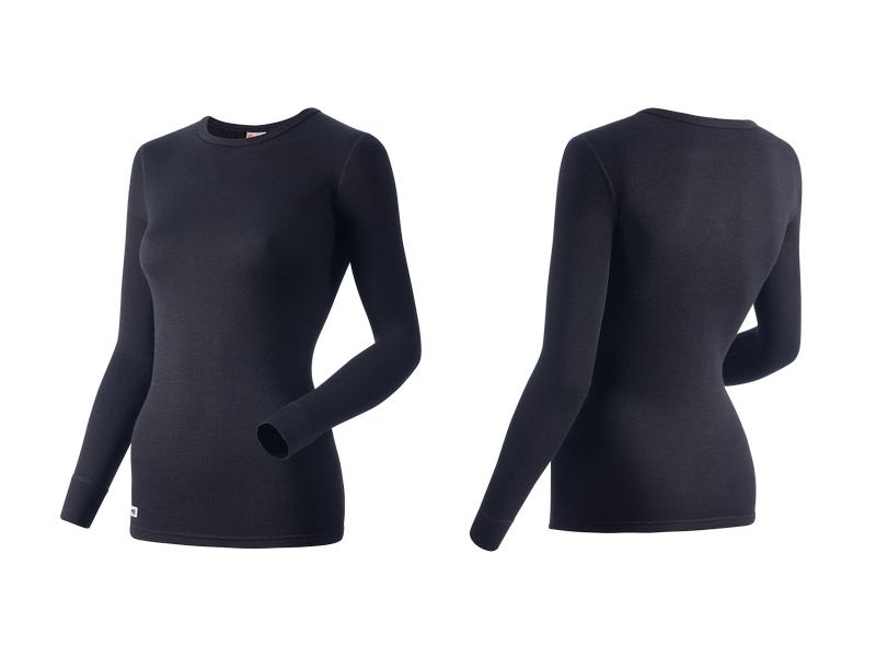 Рубашка GUAHOO Everyday Heavy XS Black 21-0461S<br>