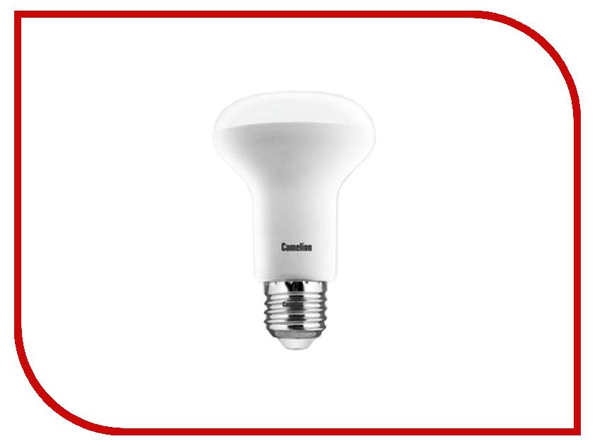 Лампочка Camelion R63 10W 220V E27 3000K 800 Lm LED10-R63/830/E27<br>