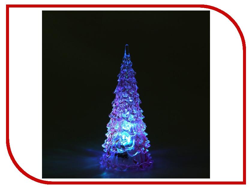 Новогодний сувенир Luazon Елочка загадка Pink 1077298 джон диксон карр загадка безумного шляпника