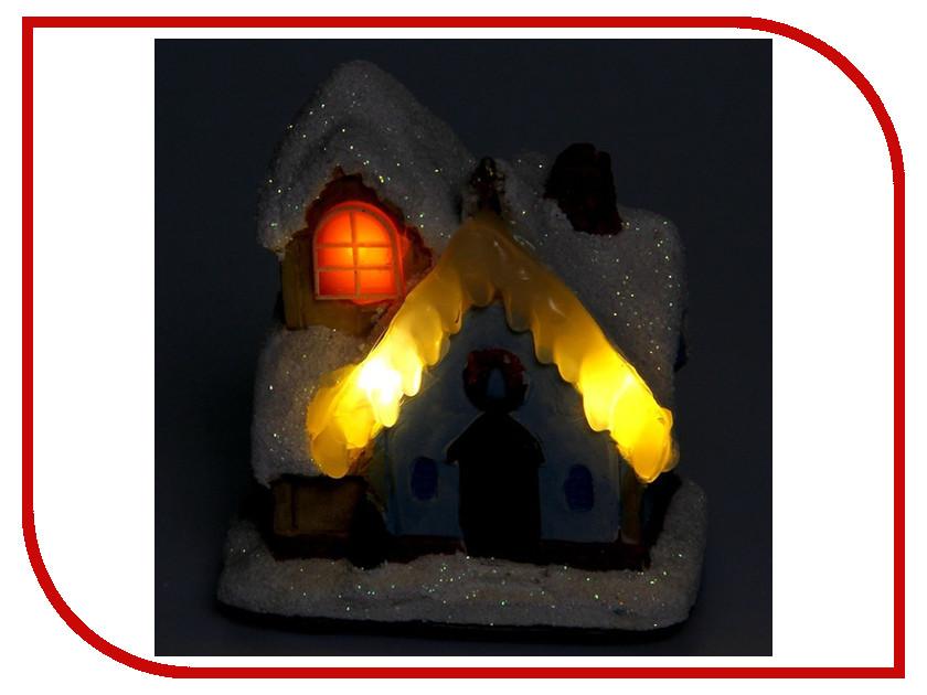 Новогодний сувенир Luazon Новогодний домик 1077362<br>