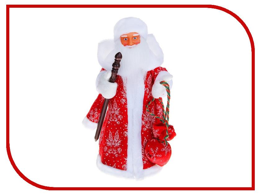 Игрушка СИМА-ЛЕНД Дед Мороз 1111422<br>