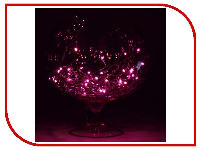 Гирлянда Luazon 3.5m Violet 187154<br>