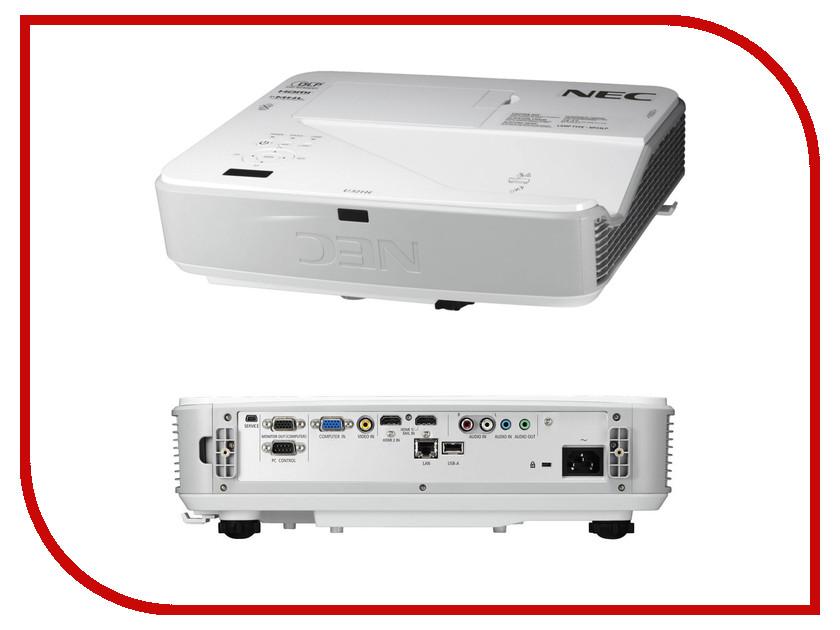 Проектор NEC NP-U321H<br>