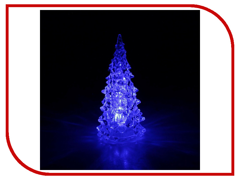 Новогодний сувенир Страна Карнавалия Елочка 535492<br>