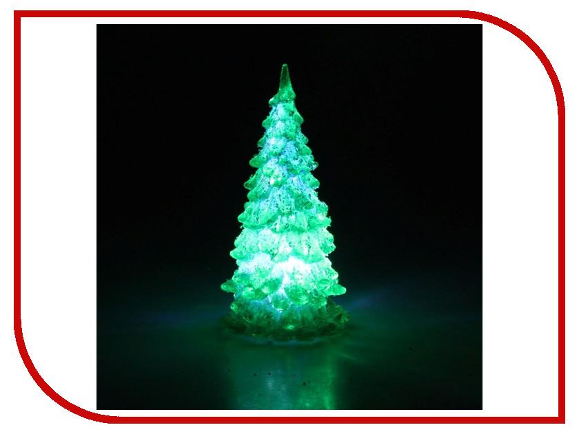 Новогодний сувенир Luazon Снежная Елочка Green 602881<br>