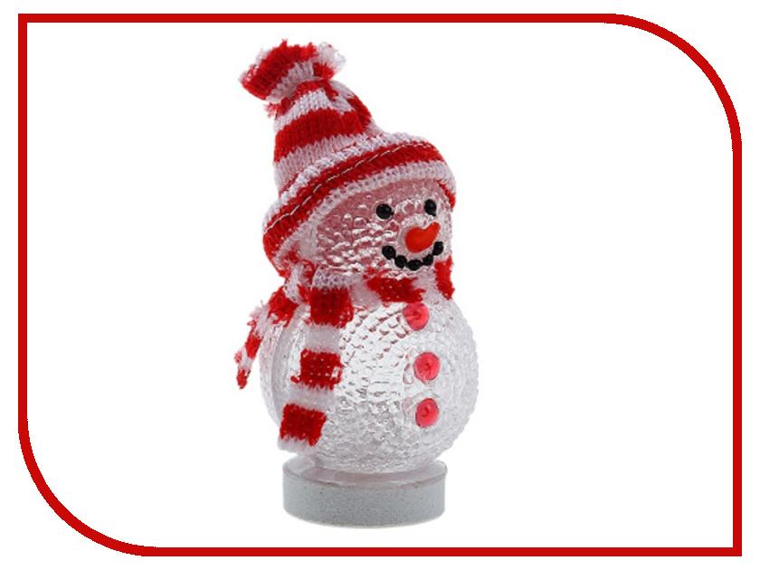 Новогодний сувенир Luazon Снеговичок 677006 cy may hair 22 22 22 22