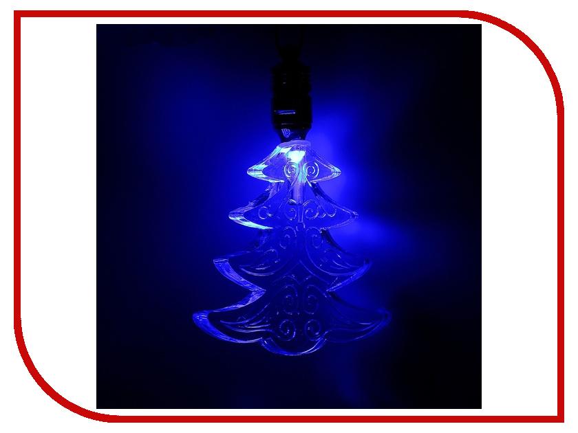Новогодний сувенир Luazon Елка 704849