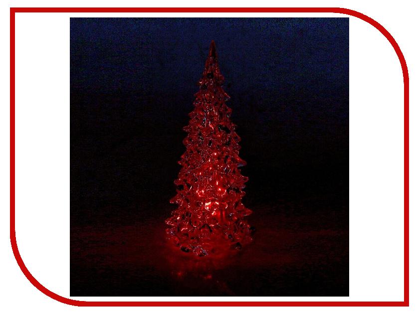 Новогодний сувенир Luazon Елочка Transparent 721877 мешок для шампанского елочка
