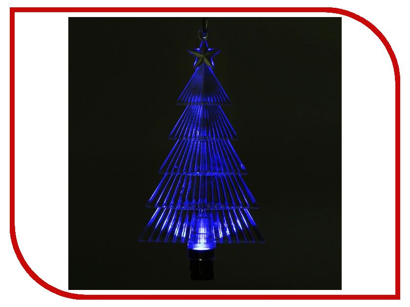 Новогодний сувенир Luazon Елочка 725692
