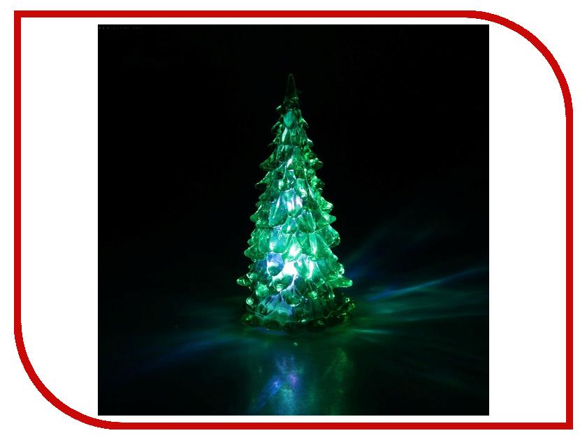 Новогодний сувенир Luazon Елочка Green 726656 мешок для шампанского елочка