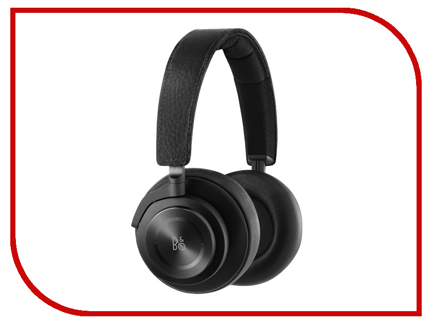 Гарнитура Bang &amp; Olufsen BeoPlay H7 Black<br>