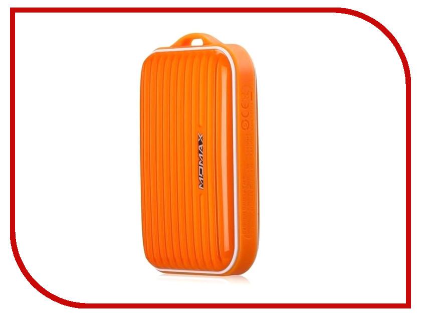 ����������� MOMAX iPower Go mini 8400mAh IP36D Orange