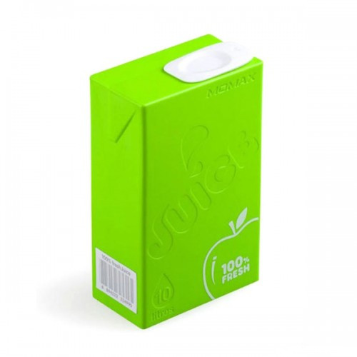 Аккумулятор MOMAX iPower Juice+ 10000mAh IP39 Green