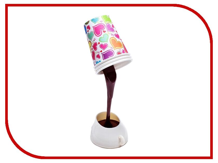 Светильник Activ Maygreen чашка кофе DIY 6001 50381