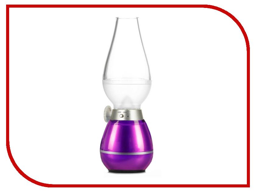 Светильник Activ Retro Lamps Violet 52534