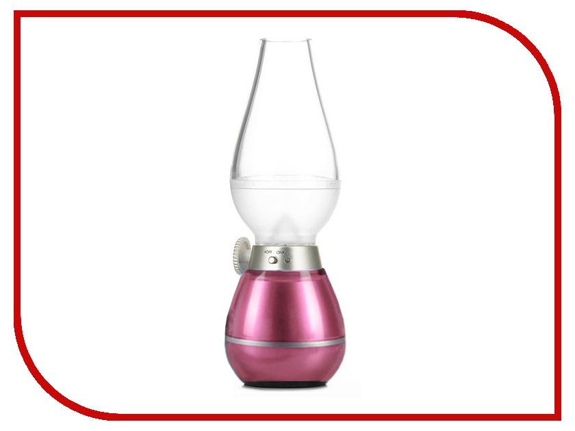 Светильник Activ Retro Lamps Pink 52538<br>
