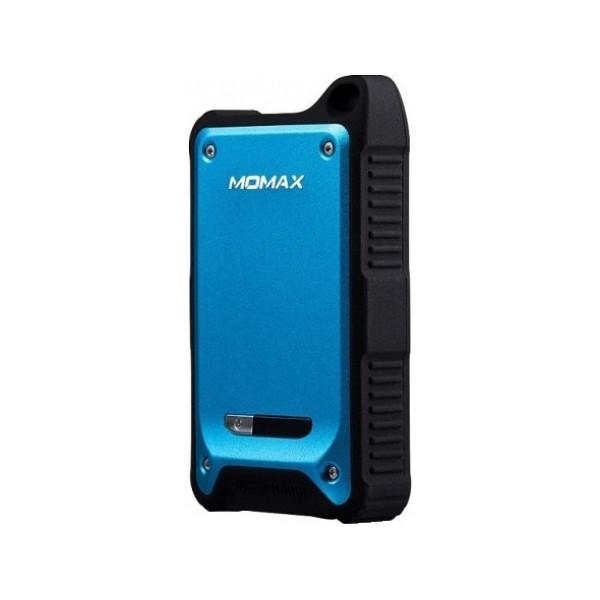Аккумулятор MOMAX iPower Tough 2 9000mAh IP29O Blue