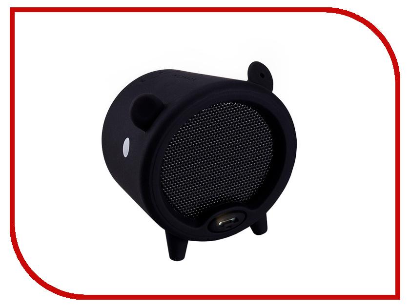 Колонка MOMAX Piggy BST1D Black