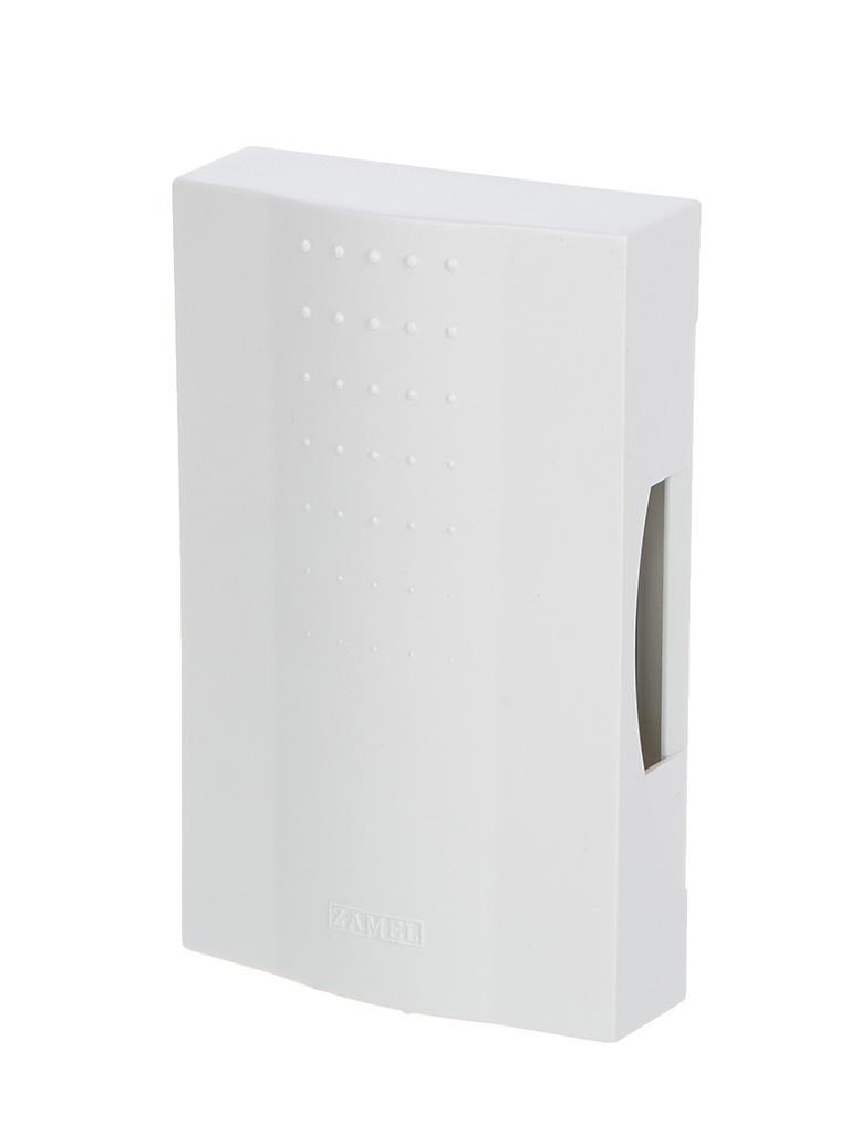 Звонок дверной Zamel GNS 224 92660<br>