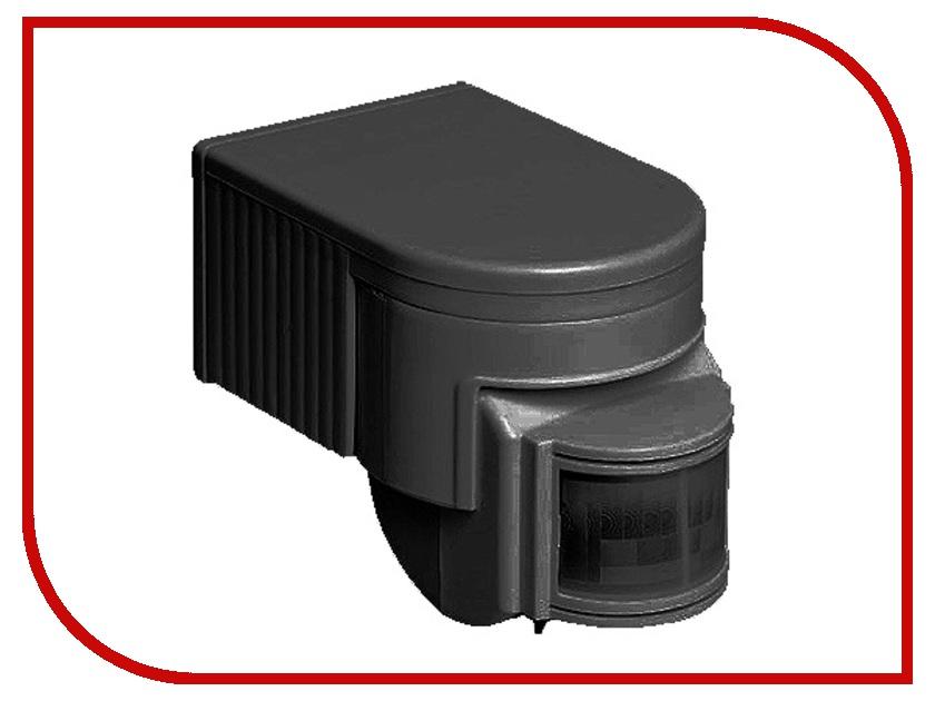 Датчик движения IEK ДД 012 IP44 LDD10-012-1100-002 Black<br>