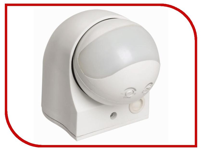 Датчик движения IEK ДД 010 IP44 LDD10-010-1100-001 White