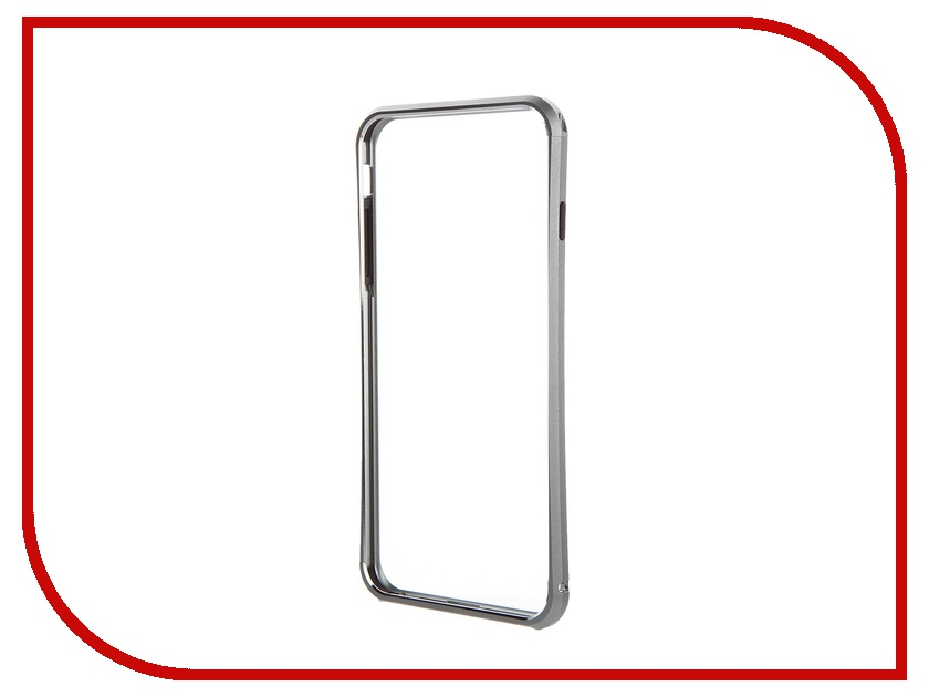 ��������� �����-������ DRACO Tigris 6 Plus ��� iPhone 6 Plus Graphite Gray TI6P0A1-GAL