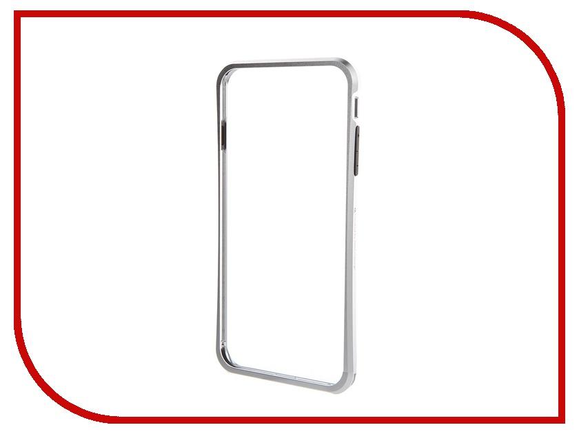 ��������� �����-������ DRACO Tigris 6 Plus ��� iPhone 6 Plus Astro Silver TI6P0A1-SVL