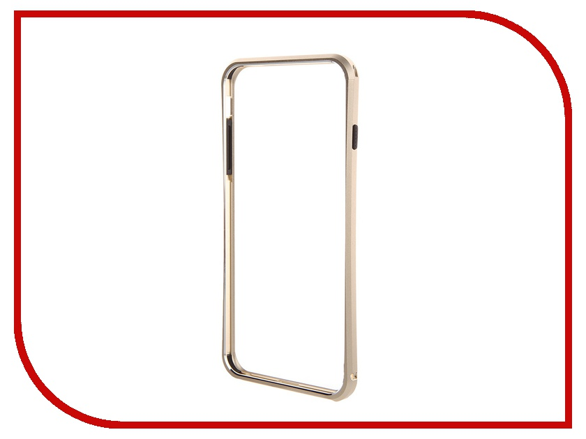��������� �����-������ DRACO Tigris 6 Plus ��� iPhone 6 Plus Champagne Gold TI6P0A1-GDL