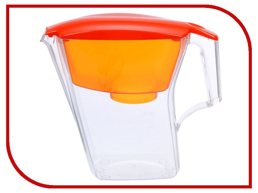 Кувшин Аквафор Арт Orange