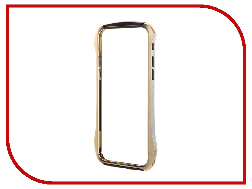 ��������� �����-������ DRACO Ducati 6 ��� iPhone 6 Champagne Gold DR60DUA1-GDL